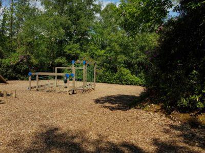 Senlac Wood Childrens Playpark